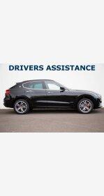 2019 Maserati Levante for sale 101145319