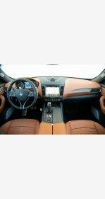 2019 Maserati Levante for sale 101149584