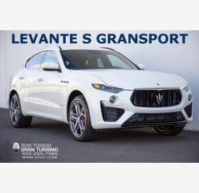 2019 Maserati Levante for sale 101152622