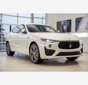 2019 Maserati Levante for sale 101255948