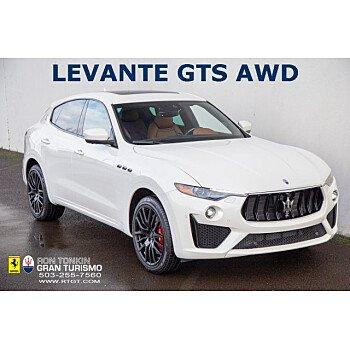 2019 Maserati Levante for sale 101255950