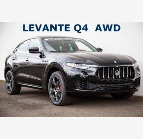 2019 Maserati Levante for sale 101276939