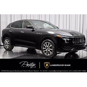 2019 Maserati Levante for sale 101392553
