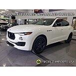 2019 Maserati Levante for sale 101534067