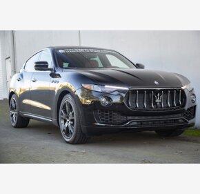 2019 Maserati Levante for sale 101037434