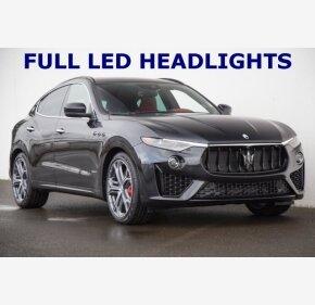 2019 Maserati Levante for sale 101091642