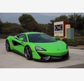 2019 McLaren 570S for sale 101377538