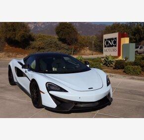 2019 McLaren 570S for sale 101409894