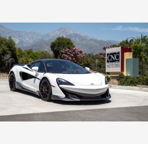 2019 McLaren 600LT for sale 101168764