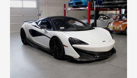 2019 McLaren 600LT for sale 101310382