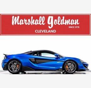 2019 McLaren 600LT for sale 101345264