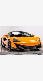 2019 McLaren 600LT for sale 101403331