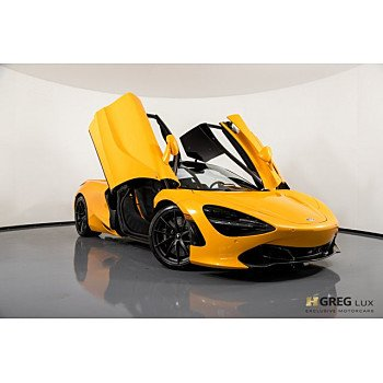 2019 McLaren 720S Coupe for sale 101157173
