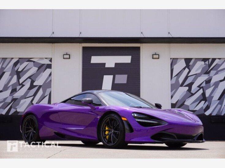 2019 McLaren 720S for sale 101499584
