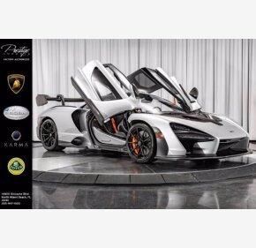 2019 McLaren Senna for sale 101315675