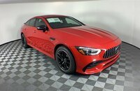 2019 Mercedes-Benz AMG GT 53 Coupe for sale 101169962