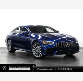 2019 Mercedes-Benz AMG GT for sale 101428225