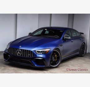 2019 Mercedes-Benz AMG GT for sale 101477229