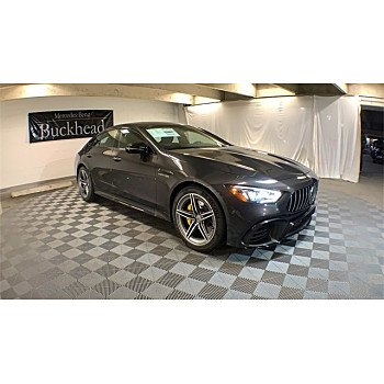 2019 Mercedes-Benz AMG GT for sale 101104189
