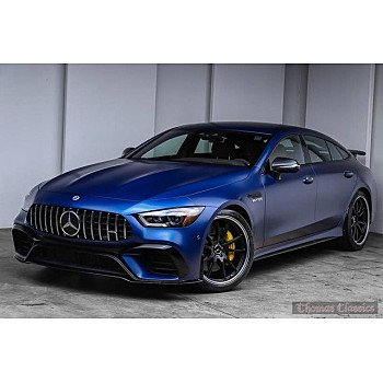 2019 Mercedes-Benz AMG GT for sale 101151809