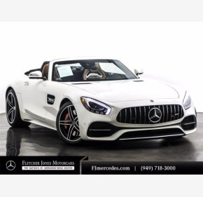 2019 Mercedes-Benz AMG GT for sale 101481693