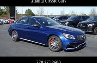 2019 Mercedes-Benz C36 AMG S Sedan for sale 101077555