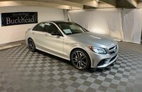 2019 Mercedes-Benz C43 AMG 4MATIC Sedan for sale 101136456