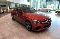 2019 Mercedes-Benz C43 AMG 4MATIC Sedan for sale 101278966