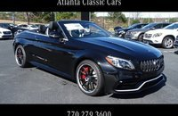 2019 Mercedes-Benz C63 AMG for sale 101092378