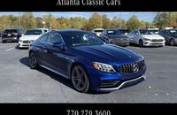 2019 Mercedes-Benz C63 AMG S Coupe for sale 101226354