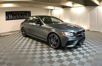 2019 Mercedes-Benz E53 AMG for sale 101070827