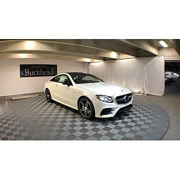 2019 Mercedes-Benz E53 AMG for sale 101076638