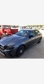 2019 Mercedes-Benz E53 AMG for sale 101384871