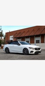 2019 Mercedes-Benz E53 AMG for sale 101448234