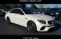 2019 Mercedes-Benz E63 AMG S 4MATIC Sedan for sale 101065904