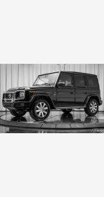 2019 Mercedes-Benz G550 for sale 101095277