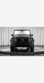 2019 Mercedes-Benz G550 for sale 101099959