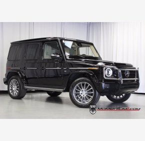 2019 Mercedes-Benz G550 for sale 101413484