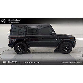 2019 Mercedes-Benz G550 for sale 101560133