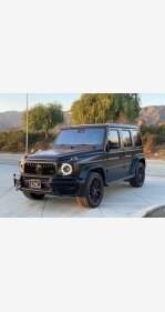 2019 Mercedes-Benz G63 AMG for sale 101260481