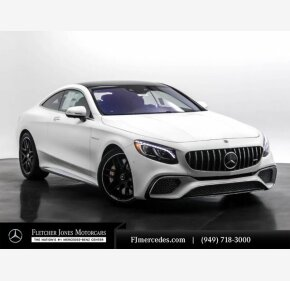 2019 Mercedes-Benz S65 AMG for sale 101404276