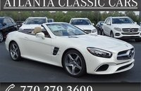 2019 Mercedes-Benz SL550 for sale 101044459