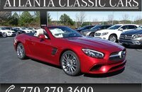2019 Mercedes-Benz SL550 for sale 101092381