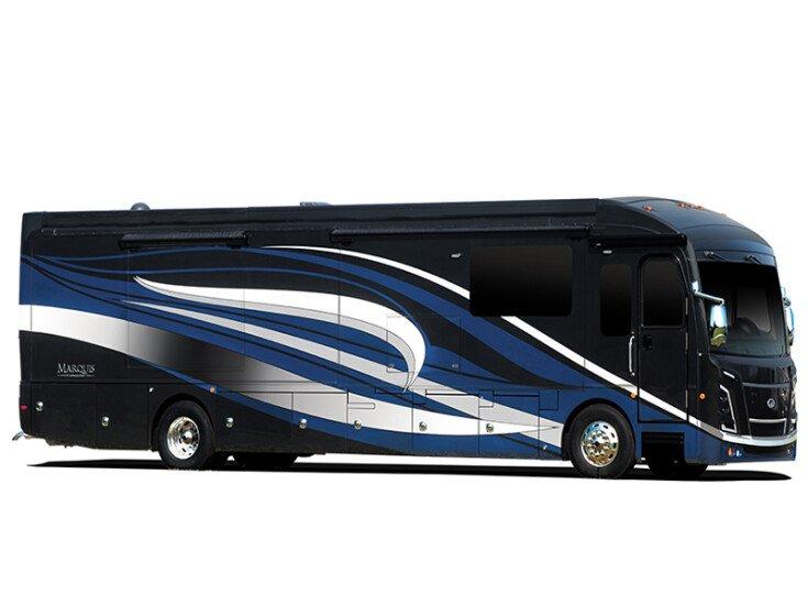 2019 Monaco Marquis 40L specifications
