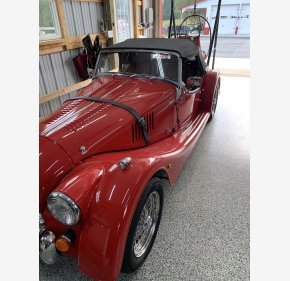 2019 Morgan Plus 4 for sale 101380600