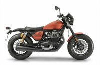 2019 Moto Guzzi V9 Bobber Sport for sale 200768634