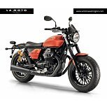 2019 Moto Guzzi V9 Bobber Sport for sale 200846815