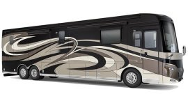 2019 Newmar Essex 4534 specifications