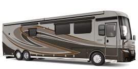 2019 Newmar London Aire 4534 specifications