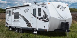 2019 Northwood Arctic Fox Classic 25R specifications